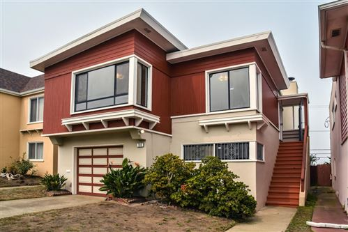 Photo of 188 Brooklawn AVE, DALY CITY, CA 94015 (MLS # ML81809819)
