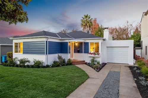 Tiny photo for 1548 Westmoor RD, BURLINGAME, CA 94010 (MLS # ML81822819)