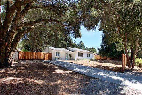 Photo of 9260 Glen Arbor Road, BEN LOMOND, CA 95005 (MLS # ML81852819)