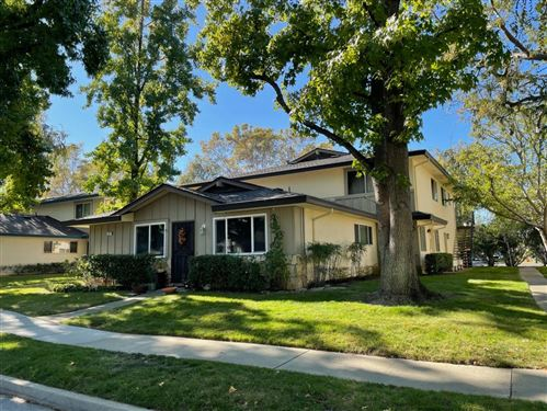 Photo of 341 North 1st Street #4, CAMPBELL, CA 95008 (MLS # ML81857819)
