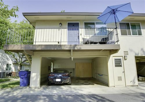 Tiny photo for 341 North 1st Street #4, CAMPBELL, CA 95008 (MLS # ML81857819)