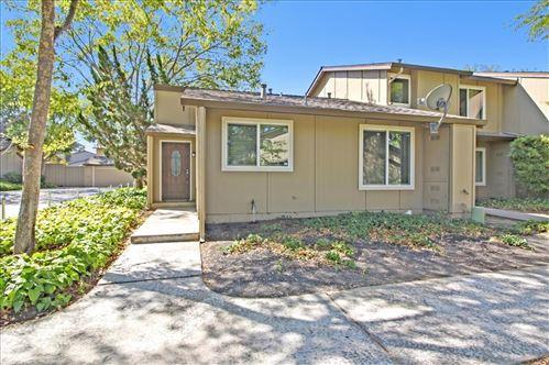 Photo of 3358 Methilhaven Lane, SAN JOSE, CA 95121 (MLS # ML81859819)
