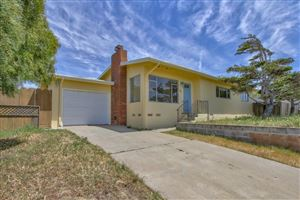 Photo of 1820 Highland ST, SEASIDE, CA 93955 (MLS # ML81747820)