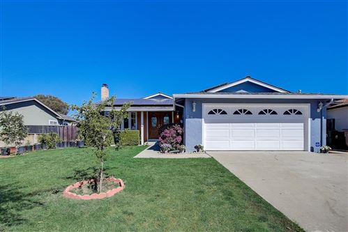 Photo of 2759 Babe Ruth DR, SAN JOSE, CA 95132 (MLS # ML81793820)