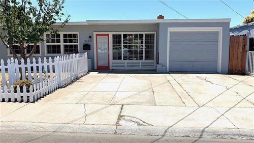 Photo of 24445 Alves Street, HAYWARD, CA 94544 (MLS # ML81853820)