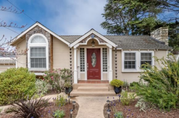 Photo for 2098 Prescott AVE, MONTEREY, CA 93940 (MLS # ML81746820)