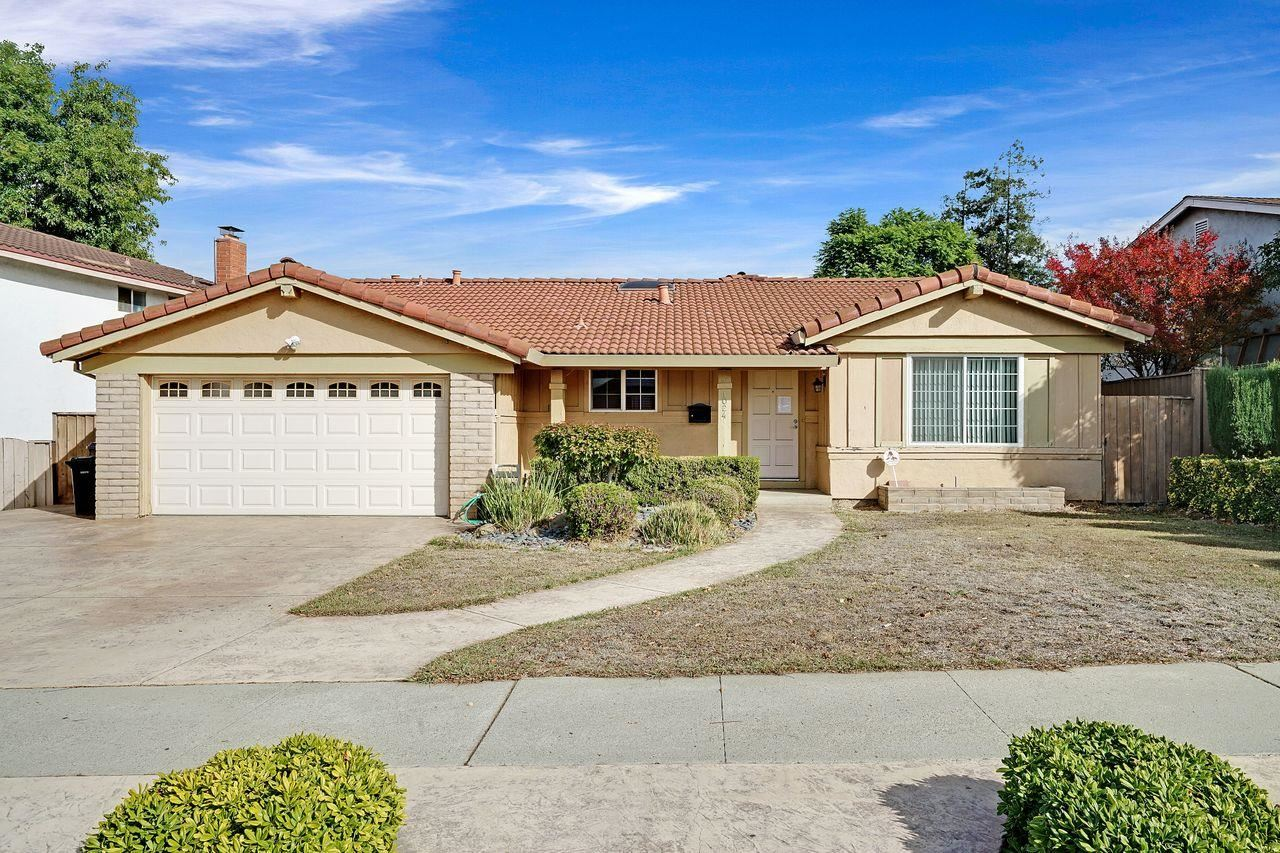 Photo for 1024 Summerdale DR, SAN JOSE, CA 95132 (MLS # ML81820820)