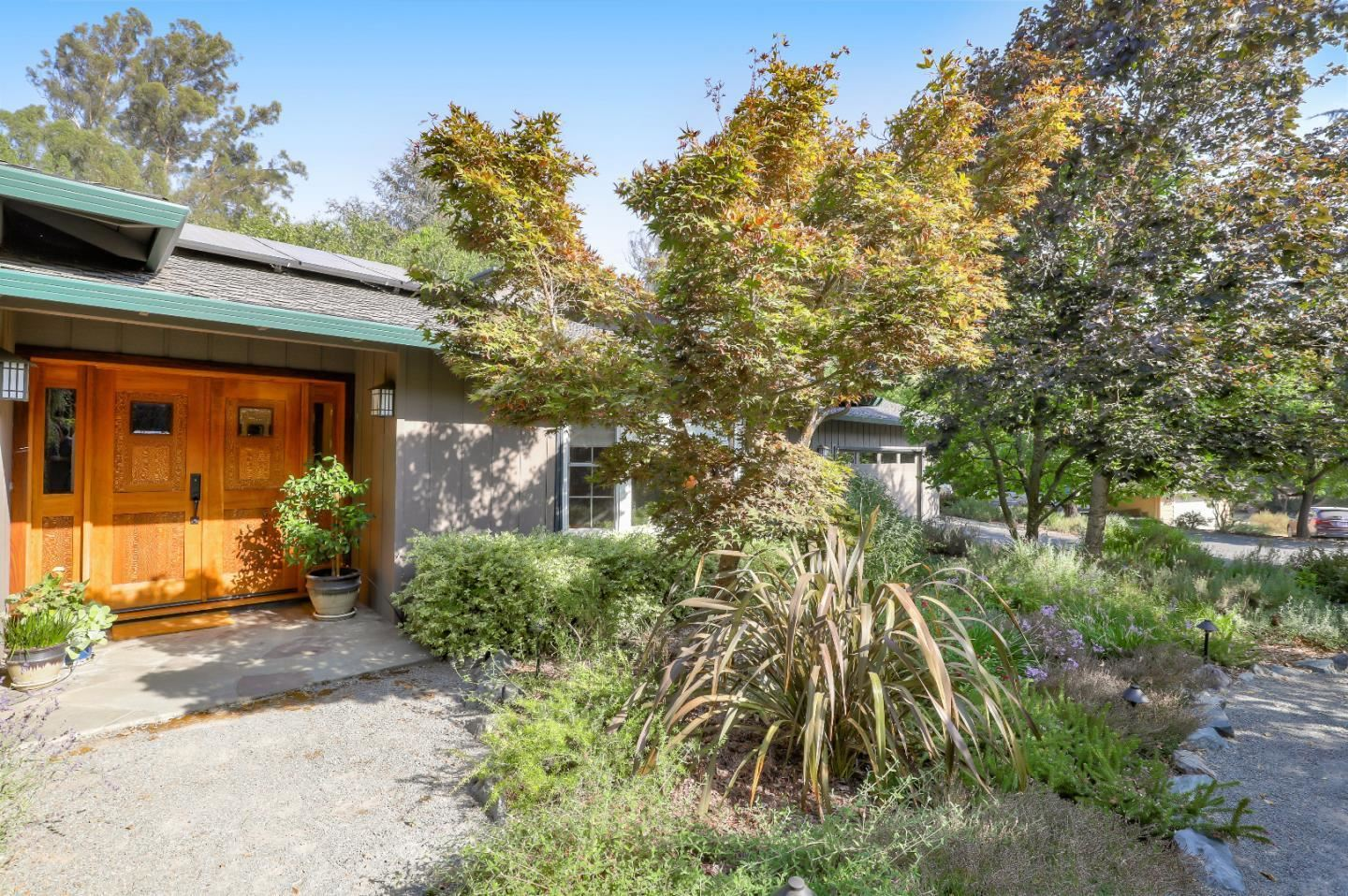 Photo for 17800 Woodland AVE, MORGAN HILL, CA 95037 (MLS # ML81829820)