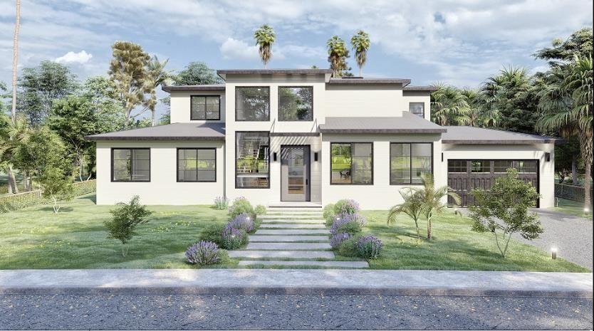 Photo for 2308 Loma Prieta Lane, MENLO PARK, CA 94025 (MLS # ML81834820)