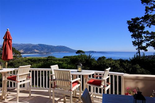 Photo of 1465 Oleada RD, PEBBLE BEACH, CA 93953 (MLS # ML81717821)