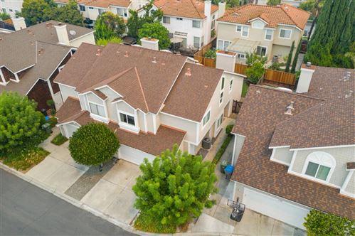 Photo of 1550 Carnavon WAY, SAN JOSE, CA 95131 (MLS # ML81809821)