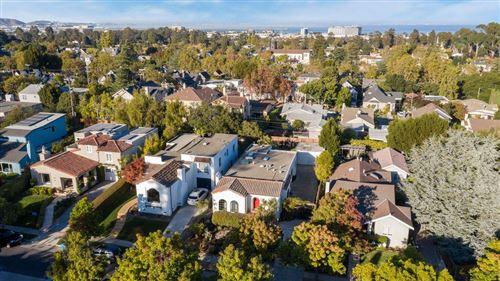 Tiny photo for 1366 De Soto AVE, BURLINGAME, CA 94010 (MLS # ML81817821)
