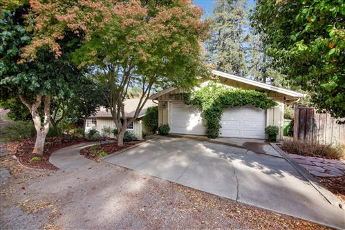 Photo of 444 La Cuesta DR, SCOTTS VALLEY, CA 95066 (MLS # ML81819821)