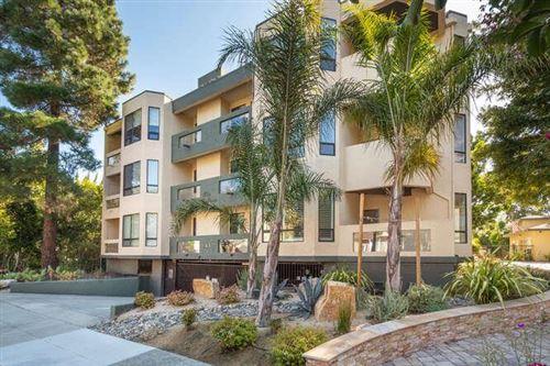 Photo of 1457 Bellevue AVE 4 #4, BURLINGAME, CA 94010 (MLS # ML81826821)