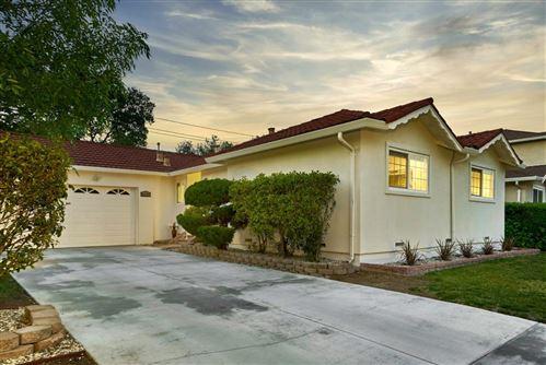 Photo of 1059 Belvedere LN, SAN JOSE, CA 95129 (MLS # ML81836821)