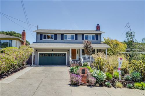 Photo of 2005 Mezes Avenue, BELMONT, CA 94002 (MLS # ML81842821)