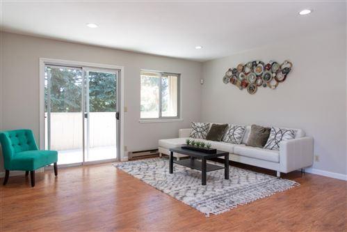 Photo of 46914 Fernald Common #3, FREMONT, CA 94539 (MLS # ML81852821)