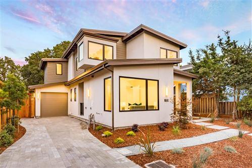 Photo of 1251 College Avenue, PALO ALTO, CA 94306 (MLS # ML81857821)