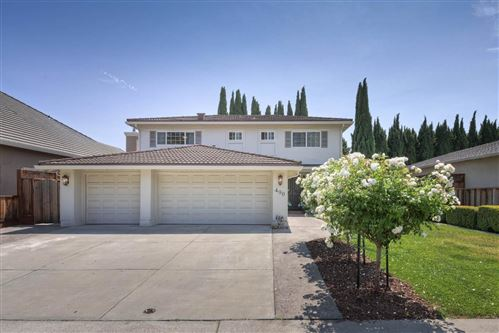 Photo of 490 Hyde Park DR, SAN JOSE, CA 95136 (MLS # ML81753822)