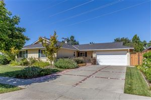 Photo of 2245 Blossom Valley DR, SAN JOSE, CA 95124 (MLS # ML81766822)
