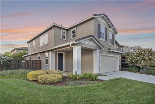 Photo of 405 San Simeon CT, MORGAN HILL, CA 95037 (MLS # ML81834822)