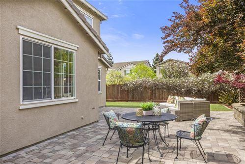 Tiny photo for 405 San Simeon Court, MORGAN HILL, CA 95037 (MLS # ML81834822)