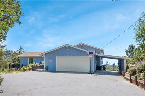 Photo of 16300 Old Ranch Road, LOS GATOS, CA 95033 (MLS # ML81842822)