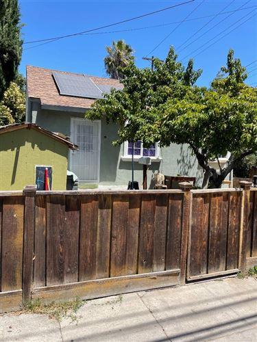 Photo of 1298 Plum Street, SAN JOSE, CA 95110 (MLS # ML81855822)