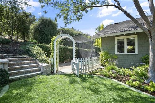 Tiny photo for 108 Kennedy CT, LOS GATOS, CA 95032 (MLS # ML81809823)