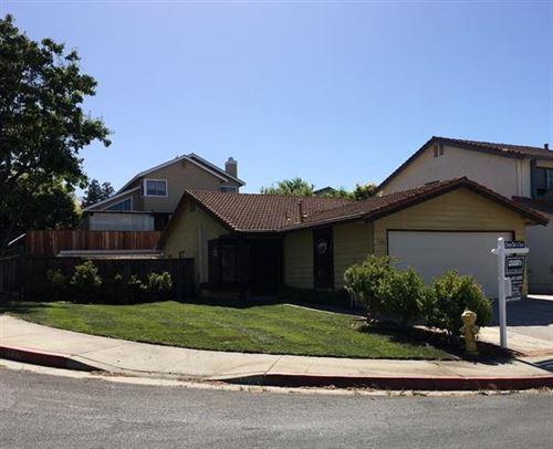 Photo of 3262 Whitesand CT, SAN JOSE, CA 95148 (MLS # ML81827823)