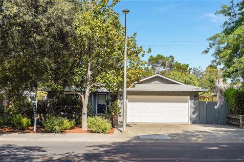 Photo of 4125 Park Boulevard, PALO ALTO, CA 94306 (MLS # ML81862823)