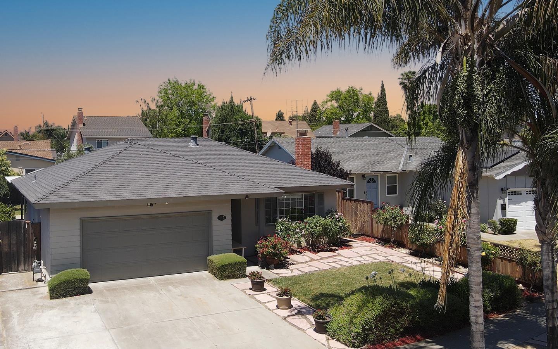 167 Manton Drive, San Jose, CA 95123 - #: ML81852823