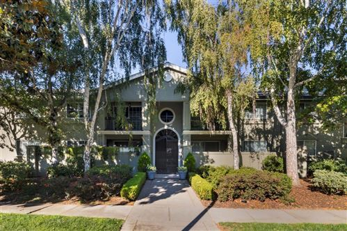 Tiny photo for 20 Willow RD 15 #15, MENLO PARK, CA 94025 (MLS # ML81813824)