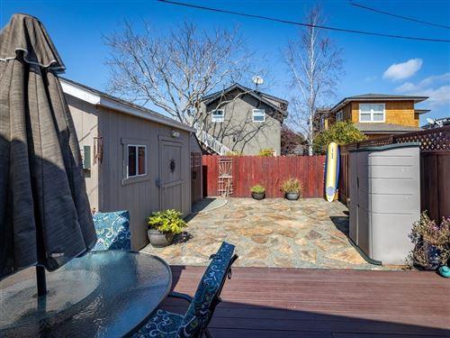 Tiny photo for 551 Filbert ST, HALF MOON BAY, CA 94019 (MLS # ML81833824)