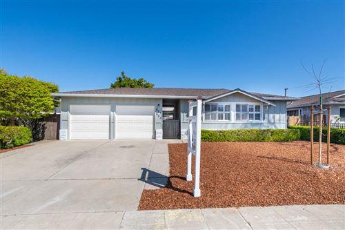 Photo of 657 & 653 Arbutus AVE, SUNNYVALE, CA 94086 (MLS # ML81835824)