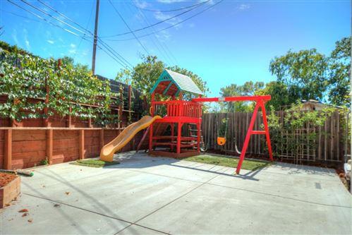 Tiny photo for 1527 Altura Way, BELMONT, CA 94002 (MLS # ML81852824)