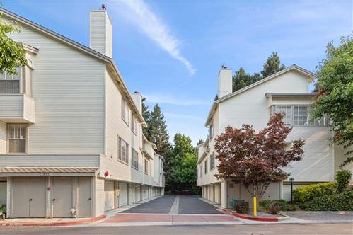 Photo of 971 Belmont Terrace #7, SUNNYVALE, CA 94086 (MLS # ML81862824)