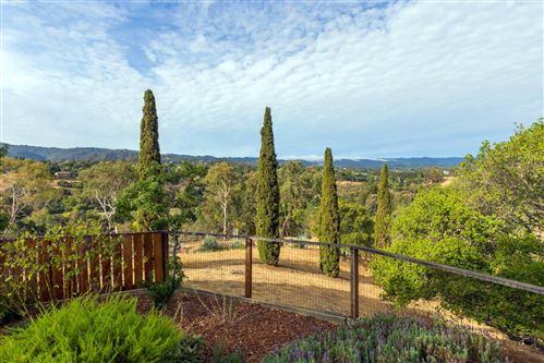 Tiny photo for 12864 Viscaino Road, LOS ALTOS HILLS, CA 94022 (MLS # ML81865824)