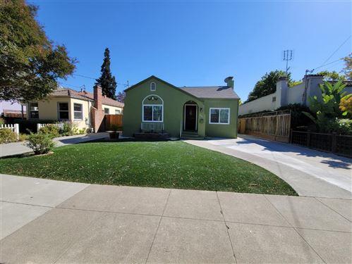 Photo of 620 East William Street, SAN JOSE, CA 95112 (MLS # ML81866824)