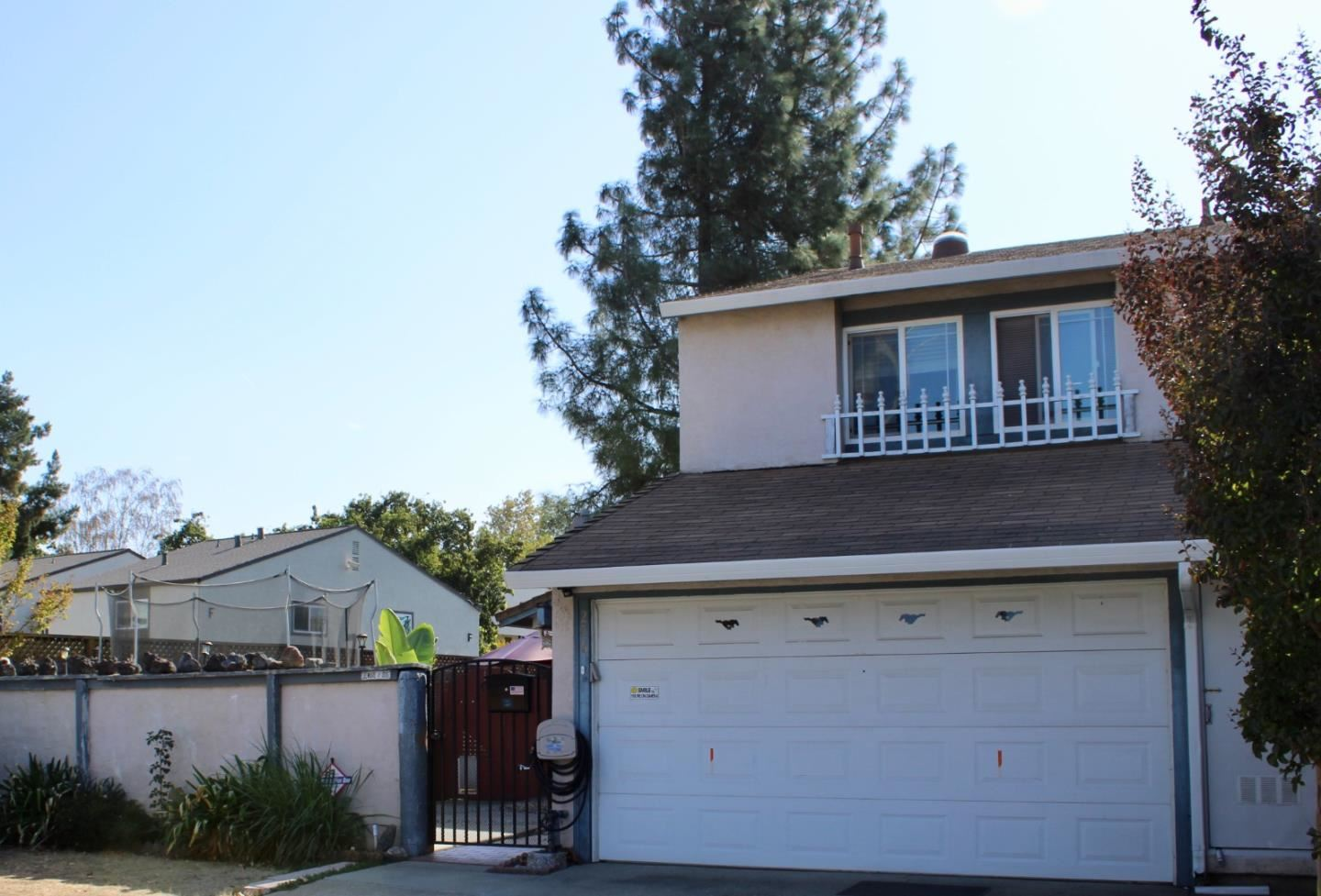 Photo for 206 Carlyle CT, GILROY, CA 95020 (MLS # ML81818824)