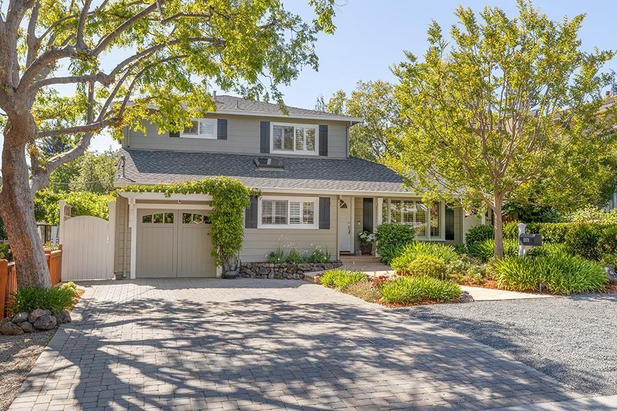 Photo for 2171 Cedar Avenue, MENLO PARK, CA 94025 (MLS # ML81846824)