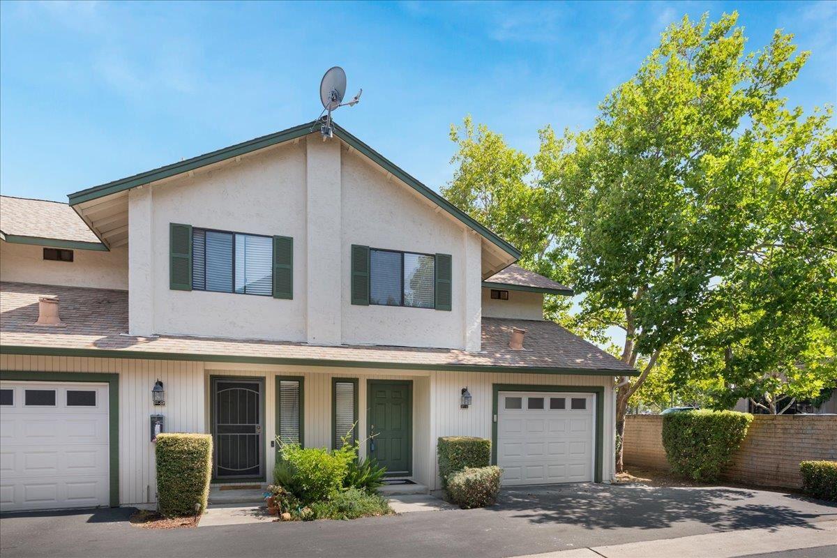 8266 Gaunt Avenue #F1, Gilroy, CA 95020 - MLS#: ML81863824