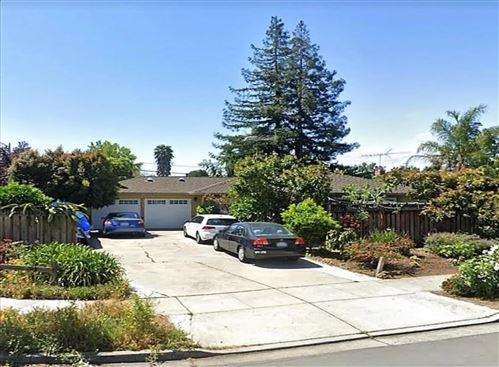 Photo of 3706 Williams RD, SAN JOSE, CA 95117 (MLS # ML81804825)