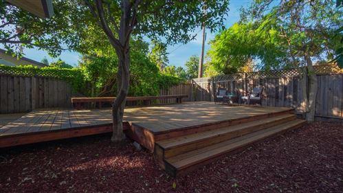 Tiny photo for 1340 Montecito AVE B #B, MOUNTAIN VIEW, CA 94043 (MLS # ML81819825)
