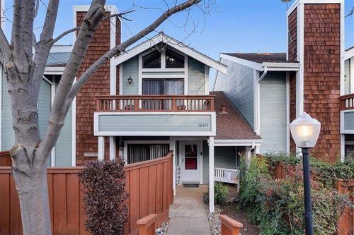 Photo of 18013 Hillwood LN, MORGAN HILL, CA 95037 (MLS # ML81825825)