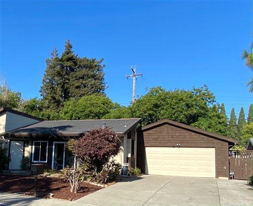 Photo of 26626 Voltaire Street, HAYWARD, CA 94544 (MLS # ML81854825)