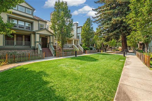 Photo of 183 Hamwood Terrace, MOUNTAIN VIEW, CA 94043 (MLS # ML81861825)