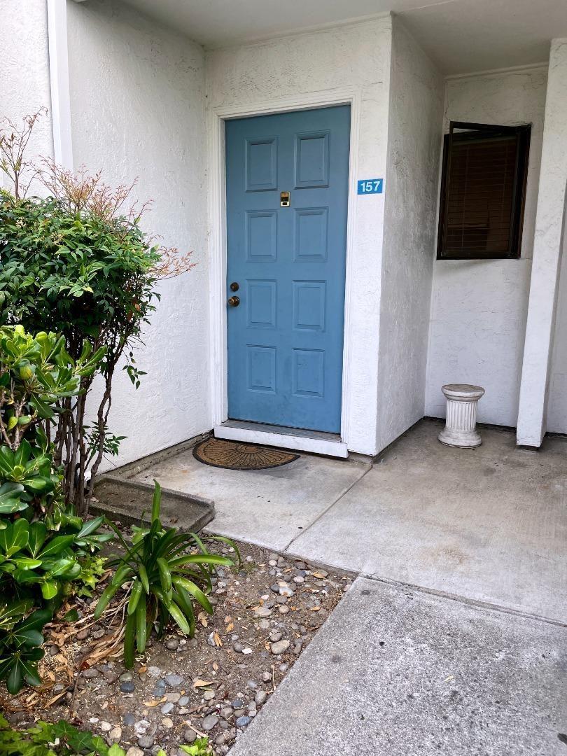 1055 North Capitol Avenue #157, San Jose, CA 95133 - MLS#: ML81851825