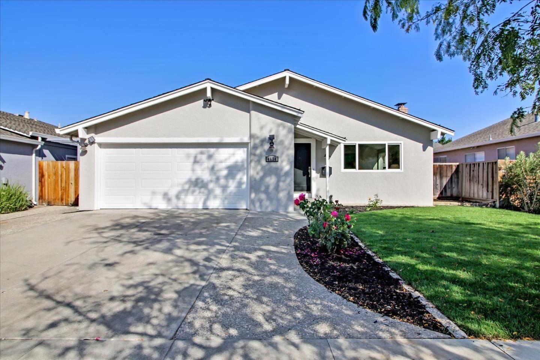 4674 Holycon Circle, San Jose, CA 95136 - #: ML81862825