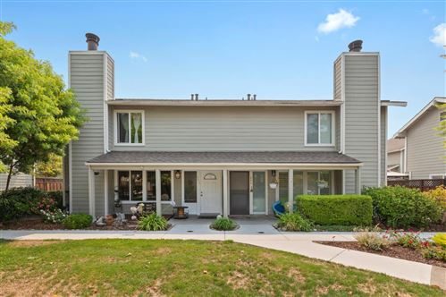 Photo of 843 Peary LN, FOSTER CITY, CA 94404 (MLS # ML81807826)